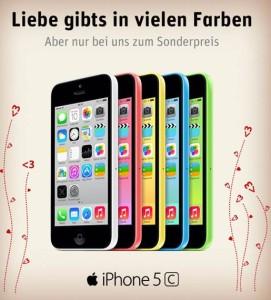 iPhone 5c Gravis