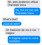 iTranslate Voice 2