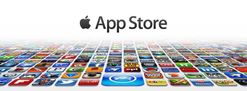 AppStore-40-Milliarden