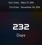 AppZilla 4 Date Calculator