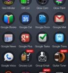 AppZilla 4 Übersicht