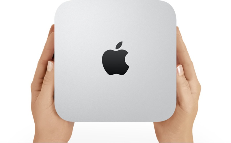 Apple Mac Mini Haende