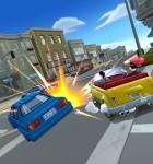 Crazy Taxi: City Rush heiße Action auf der Straße