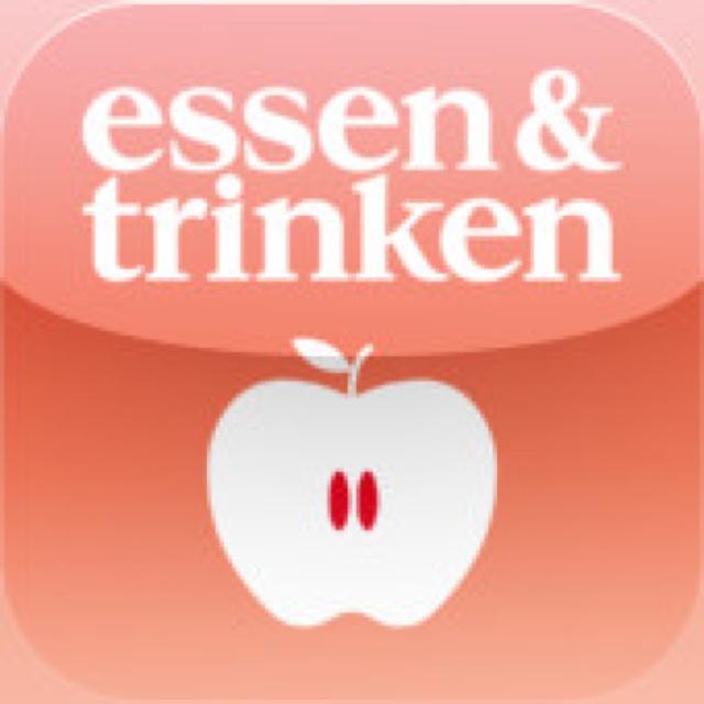 Essen & Trinken Icon