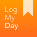 Log My Day Icon
