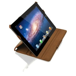 Manna Apple iPad 4 Huelle