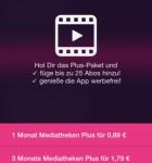 Mediathek App 2
