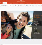 Microsoft Office fur iPad Powerpoint