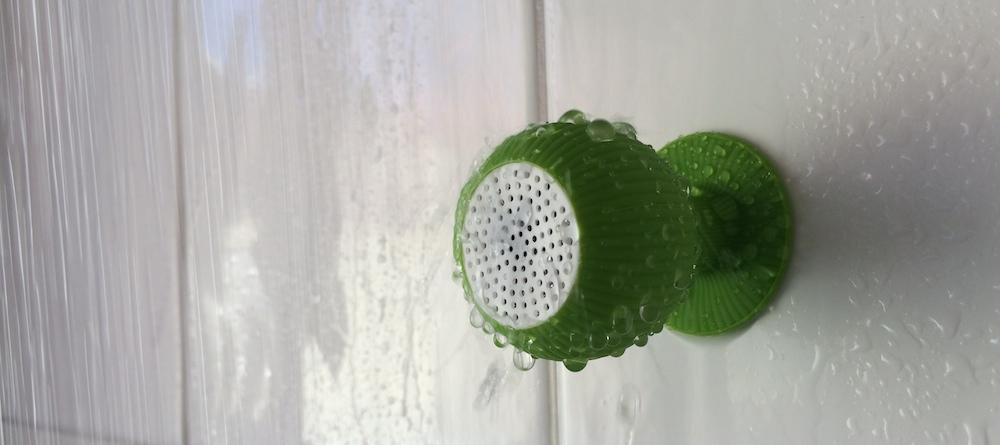 Networx Bubble Speaker