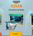 Ozean - Tierwelten für Kinder 2