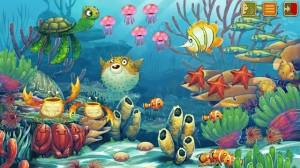 Ozean - Tierwelten für Kinder 4