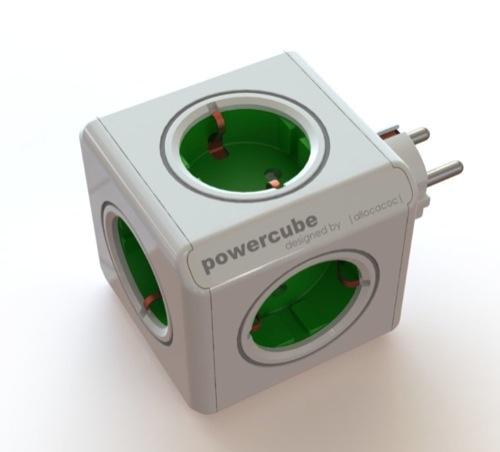 Powercube einzeln