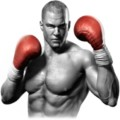 Real Boxing Mac Icon