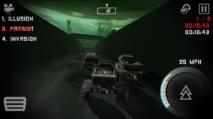 Uber Racer 3D Monster Truck Nightmare