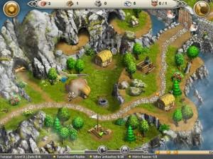 Viking Saga 3