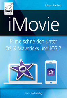 iMovie eBook