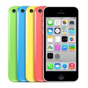 iPhone 5c Icon
