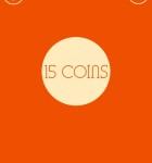 15 Coins 1
