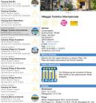 ADAC Camping und Stellplatzführer 4 iPad Platz-Details