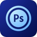 AdobePhotoshop Touch Icon