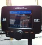 Albrecht DR 56 3