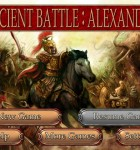 Ancient Battle - Alexander 1