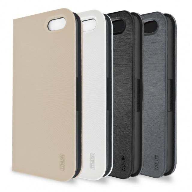 Artwizz SeeJacket Folio iPhone 5:5s