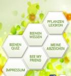 Bienen-App 1