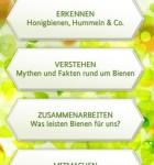 Bienen-App 2