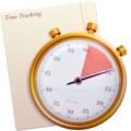 Breeze Time Tracker Icon