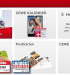 Cewe Fotowelt iPhone