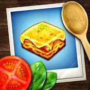 Das Foto Kochbuch Icon