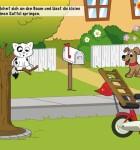Das bunte Fahrrad 3