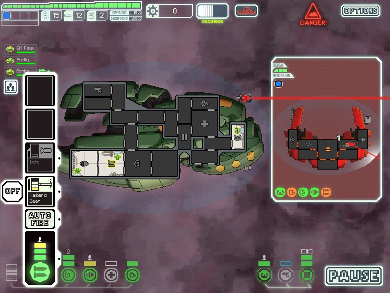 FTL Faster Than Light 2