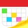 Fantastical 2 für iPad (AppStore Link)