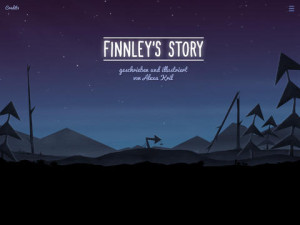 Finnley's Story