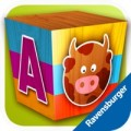 Formen-Puzzle fuer Kinder Icon