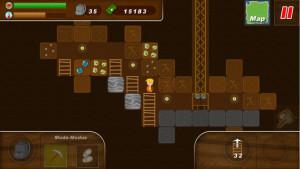 Treasure Miner - Ein Minen Abenteuer