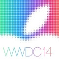 WWDC 2014 Apple Einladung Icon