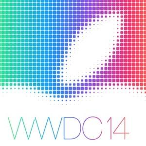 WWDC 2014 Apple Einladung Icon