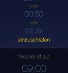 Wecker - Effektiver Schlaf 2