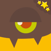 Word Monsters Icon