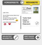 e-Postkarte 3