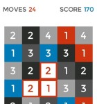 5by5 Brain Game Pro 3