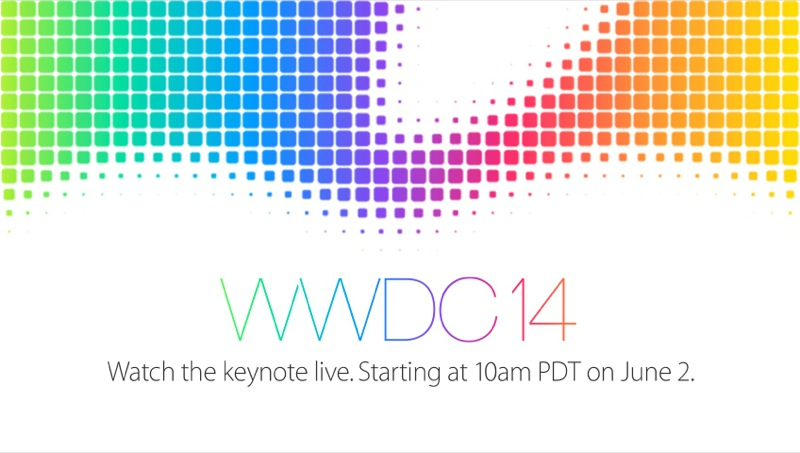 Apple WWDC Keynote Live Stream