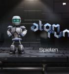 Atom Run 1