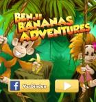 Benji Bananas Adventures 1