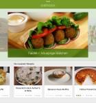 Chefkoch iPad 2