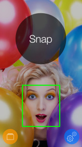 FaceSnap
