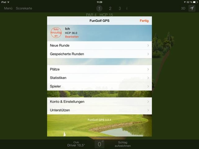 Golf Entfernungsmesser Apple Watch : Fun golf gps d apples app der woche für passionierte golfer